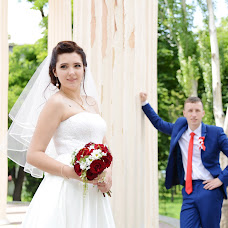 Wedding photographer Svetlana Kosenko (Minerva). Photo of 09.06.2016