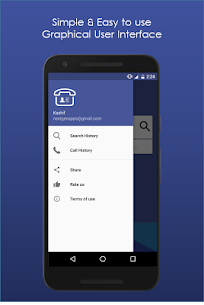 Kashif – Best Caller ID/Identify Unknown Caller App Latest Version  Download For Android 3