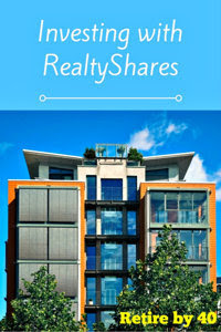 Investing with RealtyShares – see how I'm doing with real estate crowdfunding thumbnail