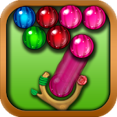 Bubble Shooter: Fantasy Forest