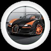 Sports Car Theme