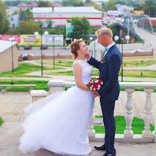 Wedding photographer Irina Faber (IFaber). Photo of 24.09.2015
