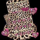 Luxury Leopard Print Theme