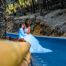 Wedding photographer Miguel angel Padrón martín (Miguelapm). Photo of 29.11.2017