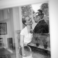 Wedding photographer Tanja Deuß Knusperfarben (deuknusperfarb). Photo of 07.10.2015