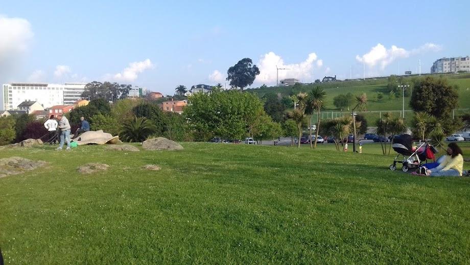 Foto Parque de Eirís 12