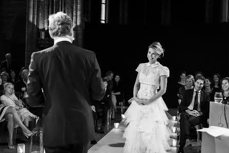 Hochzeitsfotograf Corrine Ponsen (ponsen). Foto vom 22.06.2018