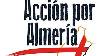 Logotipo de la asociación.