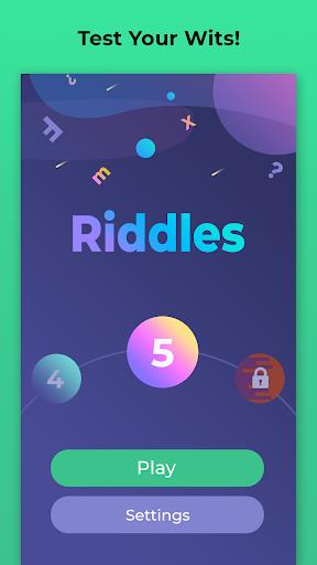 Riddles for everyone apktreat screenshots 1