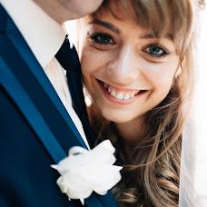 Wedding photographer Taras Noga (Taraskin777). Photo of 13.06.2018