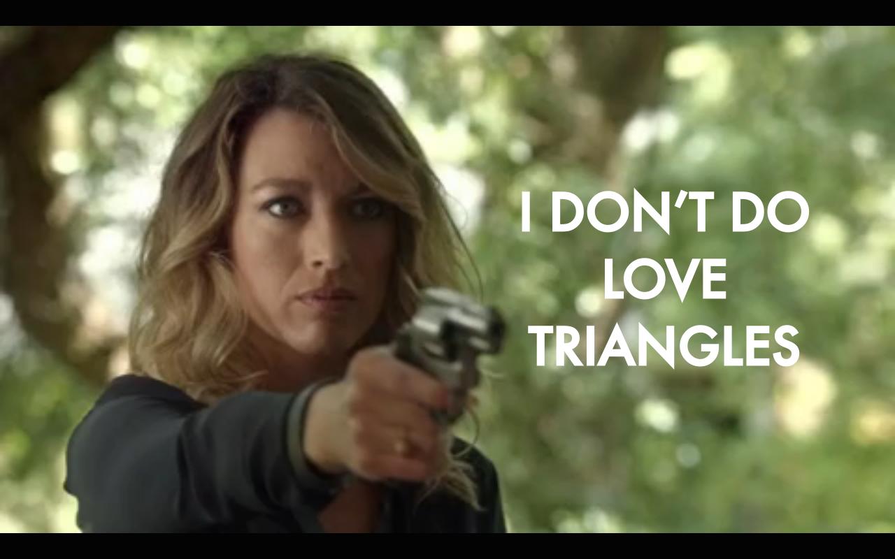 love triangespng