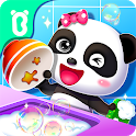 Baby Panda Happy Clean icon
