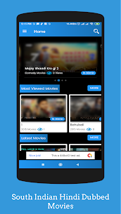 South Indian Hindi Dubbed Movies App Download For Android 5
