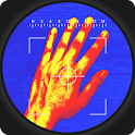 Thermal Camera Simulator icon