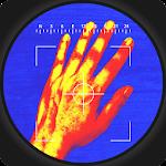 Thermal Camera Simulator Icon