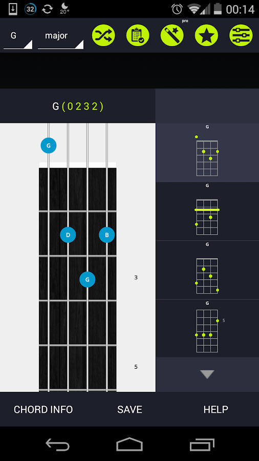 Ukulele ukulele tabs difficult : Pocket Ukulele Chords - Android Apps on Google Play