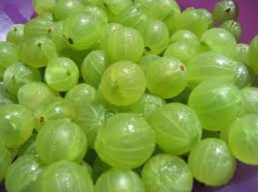 Gooseberry Drink Recipe