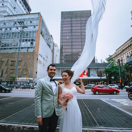 Fotógrafo de casamento Cesar Novais (CesarNovais). Foto de 21.11.2017