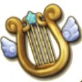 おとめ座のハープ