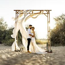 Wedding photographer Tanya Garmash (HarmashTania). Photo of 28.09.2018