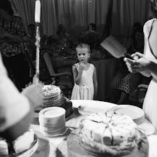 Vestuvių fotografas Vladimir Popovich (valdemar). Nuotrauka 13.02.2017