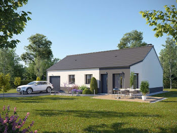 maison à Romilly-la-Puthenaye (27)