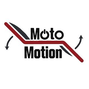 MotoMotion - náhled