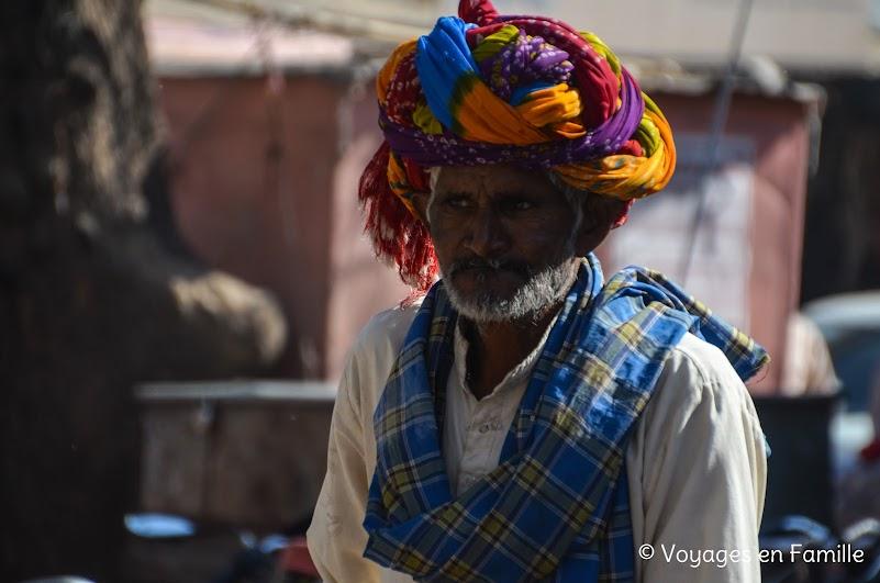 Bundi turban