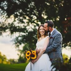 Wedding photographer Anton Drummond (antondrummond). Photo of 15.04.2018