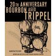 Logo of Karl Strauss 20th Anniversary Bourbon Aged Trippel