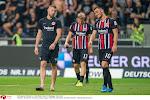Le Standard n'affrontera pas Rebic en Europa League, mais retrouvera André Silva
