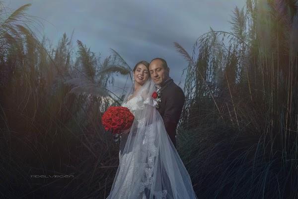 Fotógrafo de bodas Fidel Virgen (virgen). Foto del 07.03.2017