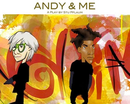 Andy & Me
