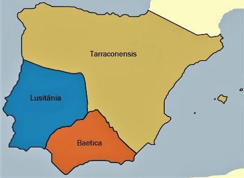 romanização da peninsula iberica
