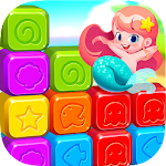 Toy Crush - Cube Mania Icon