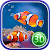 Coral Fish 3D Live Wallpaper file APK for Gaming PC/PS3/PS4 Smart TV