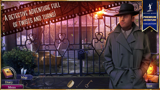 Noir Chronicles: City of Crime  screenshots 1