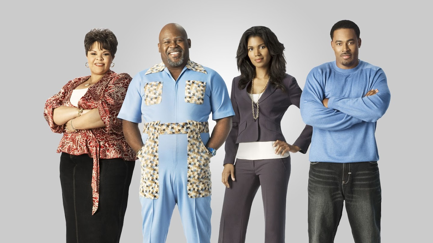 Watch Tyler Perry's Meet the Browns live