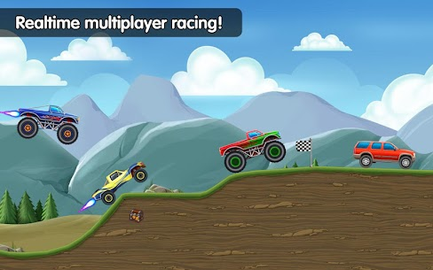 Race Day – Multiplayer Racing App Latest Version Download For Android and iPhone 7