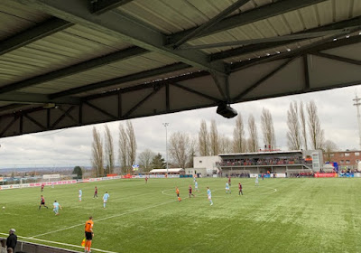 Un renfort de plus pour le RFC Liège