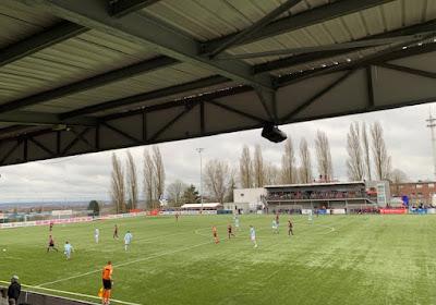 Face à Tongres, le RFC Liège enchaîne un deuxième succès en trois jours et prépare son match contre Anderlecht