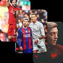 Soccer Quiz 2019 icon