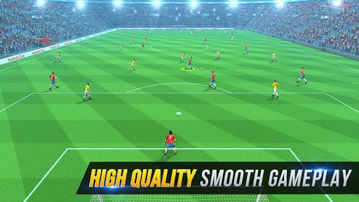 New Football Soccer World Cup Game 2020 1.15 screenshots 3