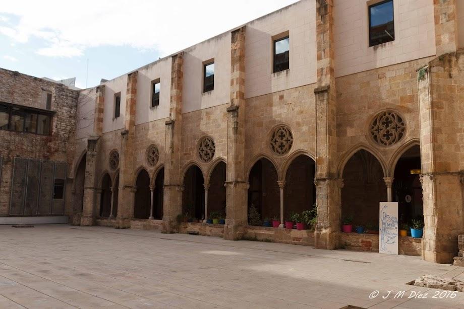 Foto Bar del Convent 7