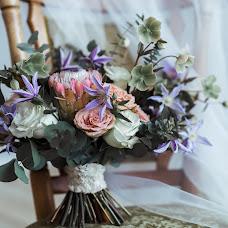 Wedding photographer Olga Aleksina (AleksinaOlga). Photo of 18.04.2017