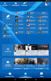 PlayStation®App Screenshot 2