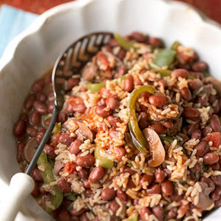 Red Beans Creole