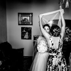 Свадебный фотограф Francesco Smarrazzo (Smarrazzo). Фотография от 17.09.2019