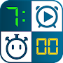 Multi Timer StopWatch icon