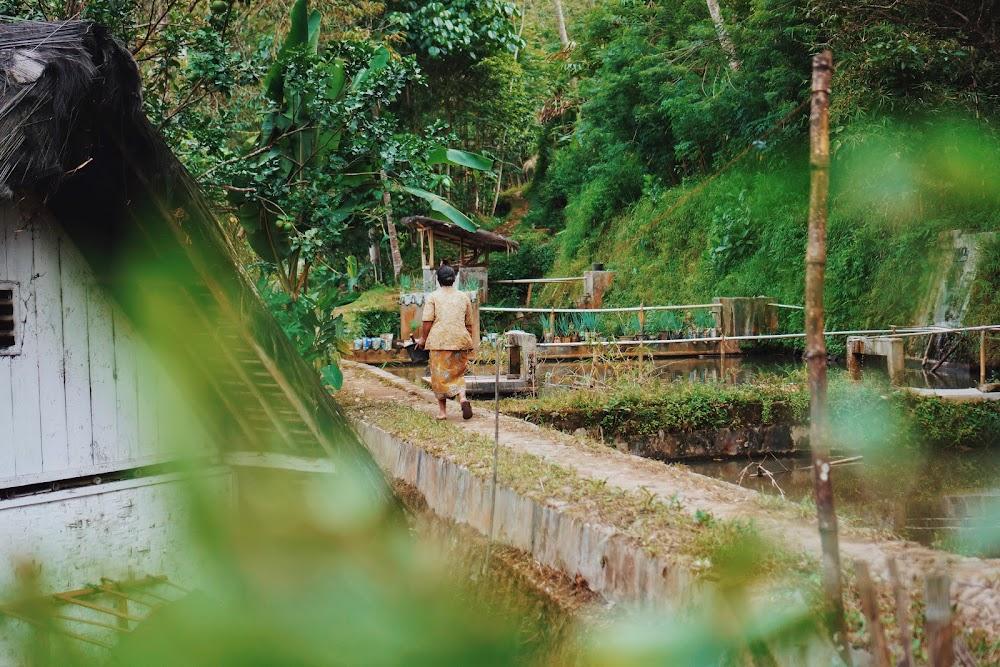 kampung naga blog